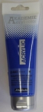 AKADEMIE® Acryl color 120 ml Kobaltblauton dunkel