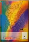 Schulheft A5 16Bl.TCF Lin.6