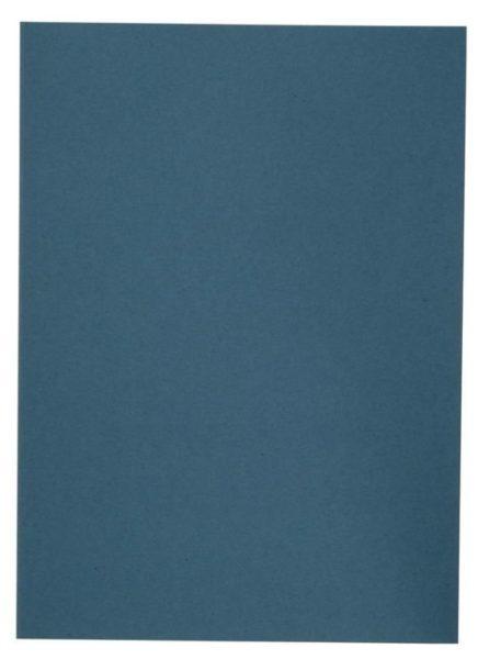 ELBA Aktendeckel, A4, blau