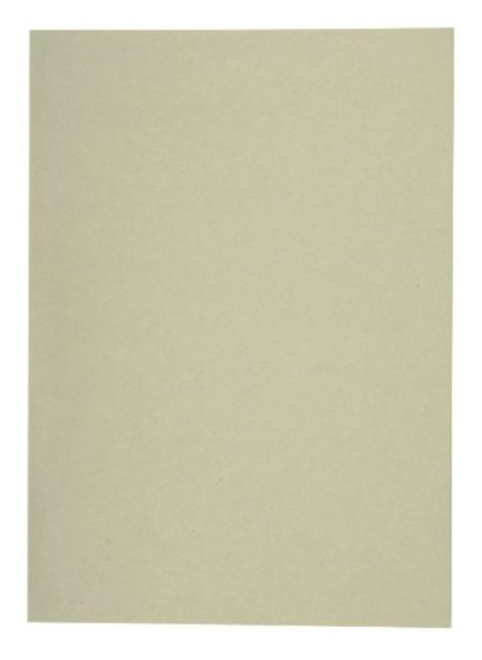 ELBA Aktendeckel, A4, grau