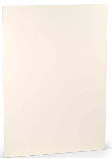 Karton A4, Ivory
