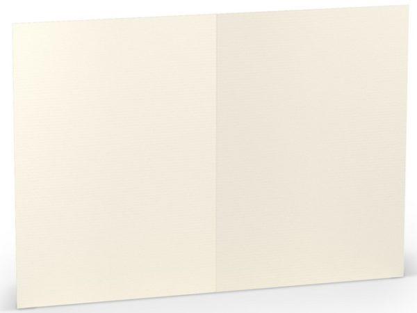 Karten B6 hd-Pl, Ivory