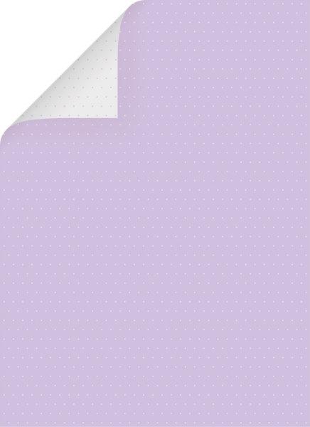 Kreativ-Kartonblatt Candy Softflieder