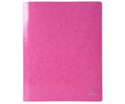 Schnellhefter Karton 365gr. A4 rosa