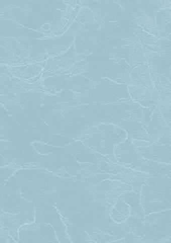Strohseide wasserblau