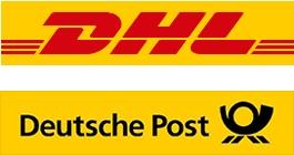 DHL Preise